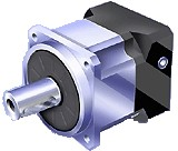 GBX-AB Series Gearbox