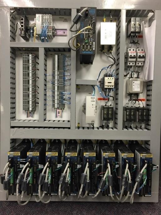 Ormec News | UL508A Panel Shop Certification
